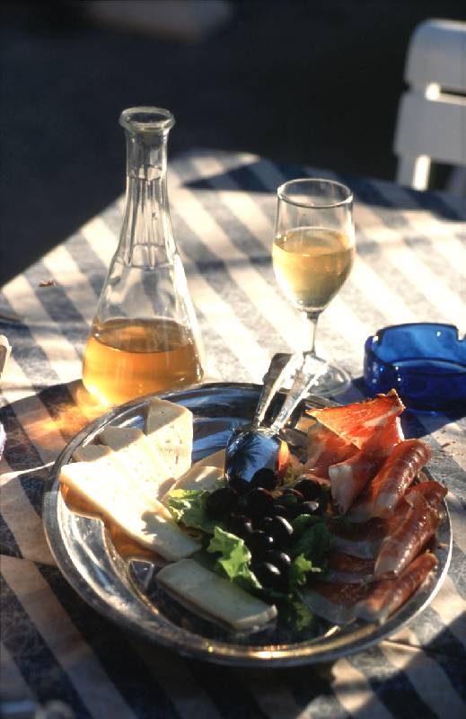 Vis, the island for foodies!