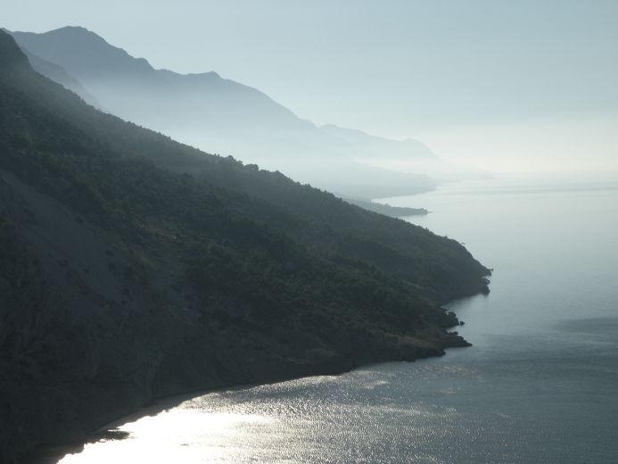 Croatia: Coastal highway one of world's top 10 drives