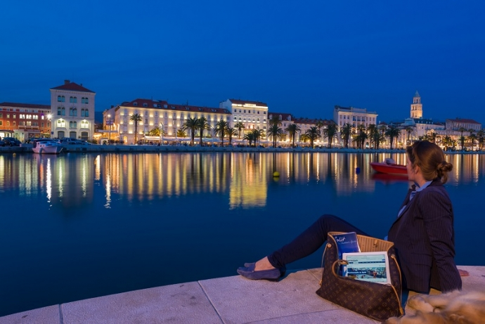 Split: 25 Things to Know about the Capital of Dalmatia